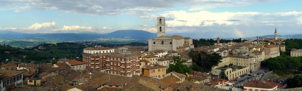 italie à vélo - toscane à vélo - ombrie à vélo - voyage cyclotourisme
